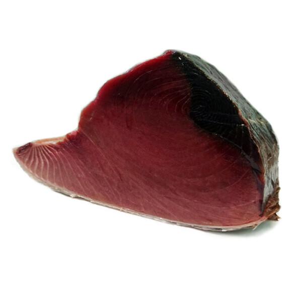 Филе голубого тунца