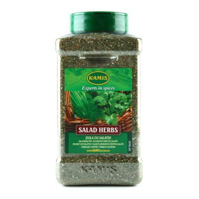 Травы к салатам KAMIS