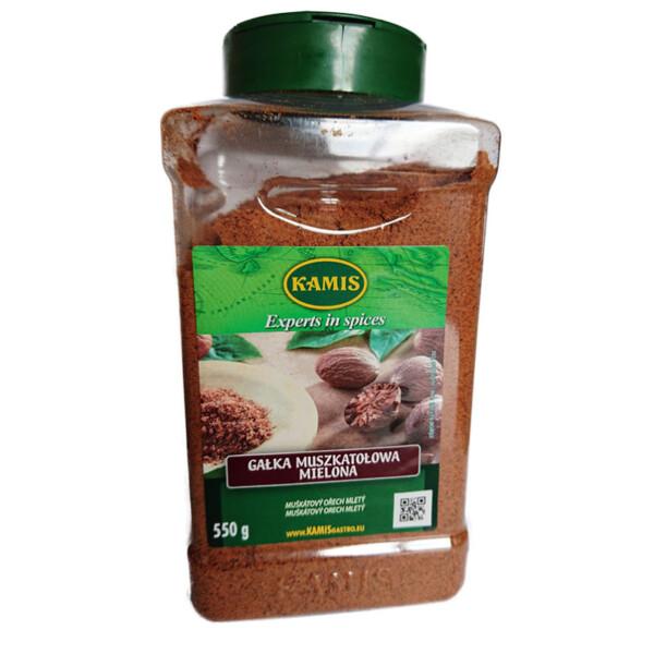 Мускатный орех молотый KAMIS (McCormick)