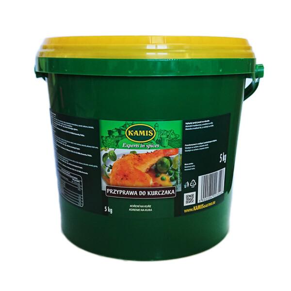 Приправа к курице KAMIS (McCormick), 5 кг
