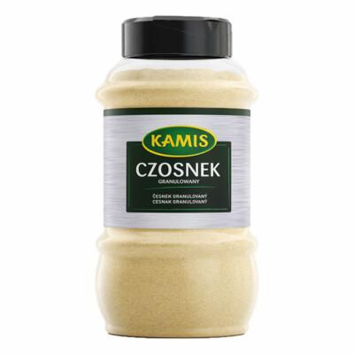 Чеснок гранулированный KAMIS (McCormick) 590г