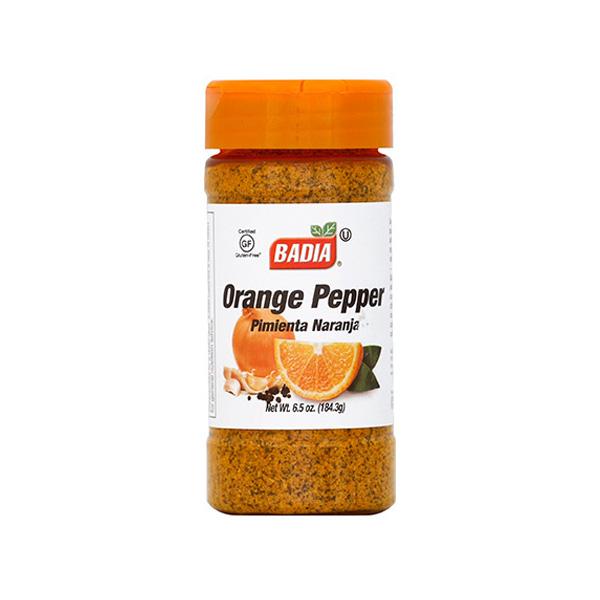 Апельсиновый перец приправа