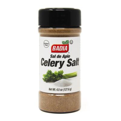 Сельдереевая соль Badia