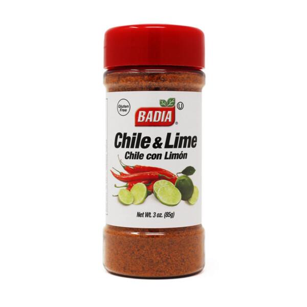 Приправа Чили и Лайм Badia