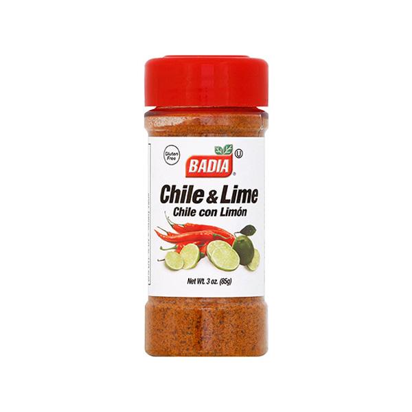 Приправа Чили и Лайм