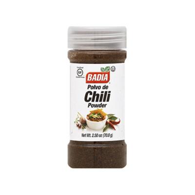 Чили перец молотый