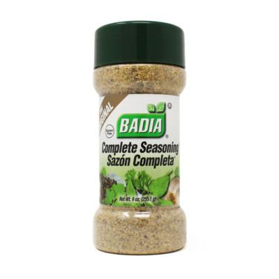 Совершенная приправа Badia
