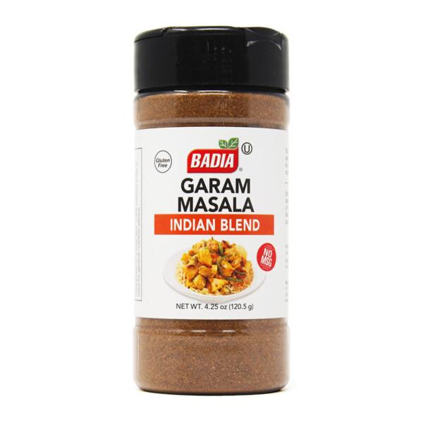 Индийская смесь Garam Masala Badia