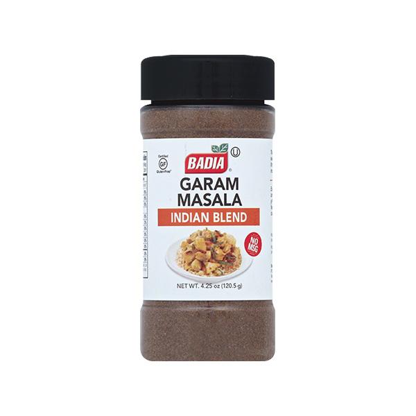 Индийская смесь Garam Masala
