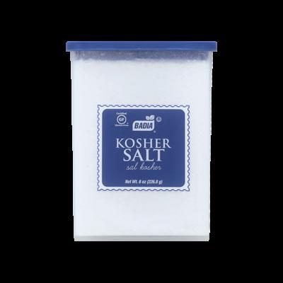 Кошерная соль