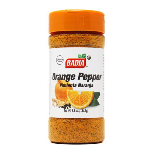 Апельсиновый перец Badia