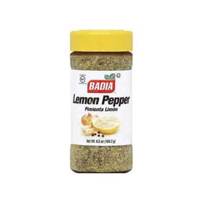 Приправа лимонный перец