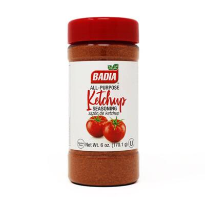 Сухая приправа со вкусом кетчупа