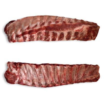 Свиные ребра Back Ribs