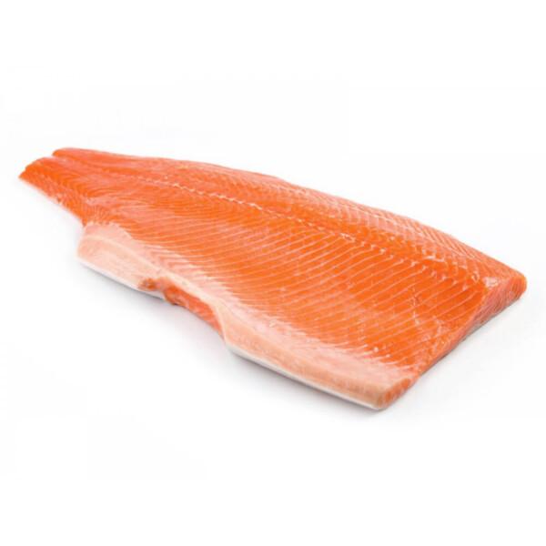 Атлантический лосось филе