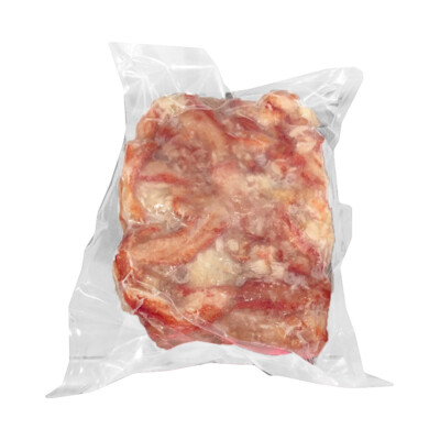 Мясо краба