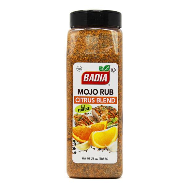 Цитрусовая смесь Моджо